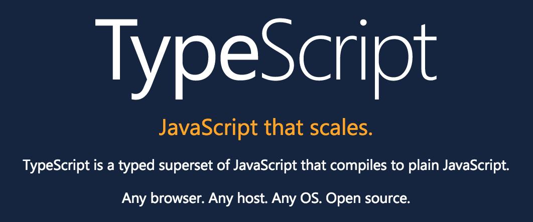 TypeScript - Visual Studio Code Setup   PoiemaWeb